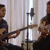 Bill Withers - Ain't No Sunshine (cover) by Mysha Didi & Ameer