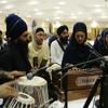 Bibi Satnam Kaur - nidhariaa dhar - Bibi Dilmeet Kaur's 21st Birthday Keertan Glasgow 13.06.15