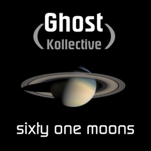 Ghost Kollective - Eniac's Ghost