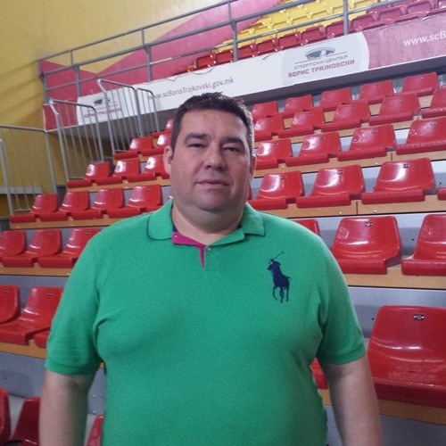 Interview with Andon Boskovski ahead of #MKDCZE in #ehfeuro2016 Qualification