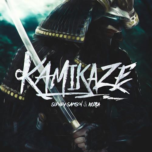 Sidney Samson & KURA - Kamikaze (Original Mix)