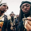 Handsome And Wealthy (Chopped N Screwed By Slow D) - MIGOS