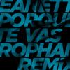 Jeanette - Porque Te Vas (Hiérophante Remix)