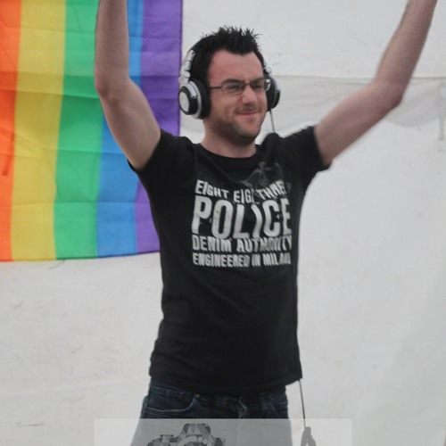 TED O'SHAY LIVE AT GLOUCESTERSHIRE PRIDE 2015