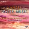 Water Music  Suite No. 2 In D Major, HWV 349 - V. Bourree