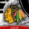 Chicago Blackhawks 2015 Playoff Goal Horn