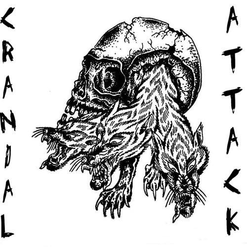 06 - Cranial Crusher - Distopia