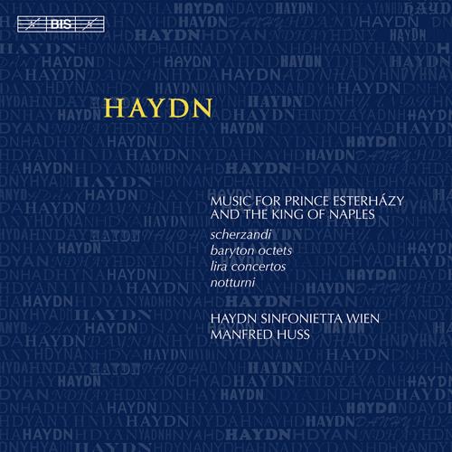 Concerto #4 In F For 2 Lire Organizzate, H 7 5 - 3. Finale  Vivace