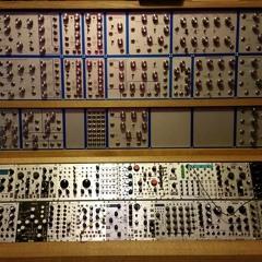 Minilogue - Arb Almub - Eat Static's modular mashup