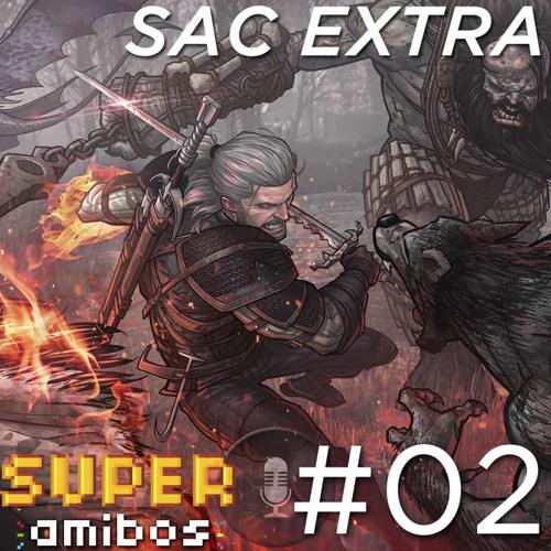 The Witcher (Discussão com SPOILERS) - SAC EXTRA