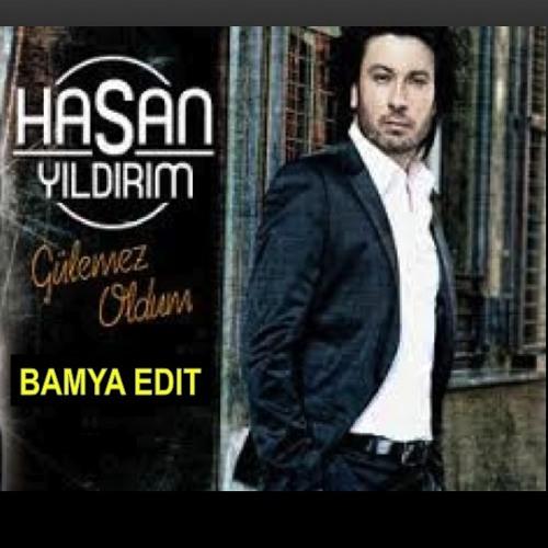 HASAN YILDIRIM- MIDIGO ME (BAMYA EDIT)