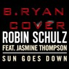 Robin Schulz feat. Jasmine Thompson - Sun Goes Down (B.Ryan Cover) [Remake // Instrumental]
