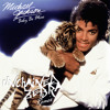Michael Jackson - Baby Be Mine (Unchained Zebra Remix)