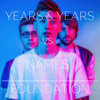 Years & Years vs. NVWES – Foundation