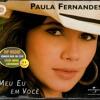 Meu Eu Em Você - Paula Fernandes (Hipmix By Mr Leo DJ)