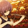 Suzumiya Haruhi - God Knows Thai ver. Piano+Violin [Cover by Maimai]