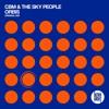 CBM & The Sky People - Orbis (Original Mix) [UltraViolet]