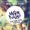 Francis Mercer & Alodot ft. Beatrice Thomas - Waiting For (RAI. Remix)*FREE DOWNLOAD*