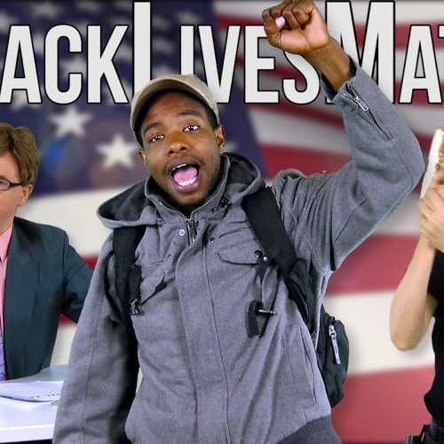 MSMBS News #BlackLivesMatter (RAP NEWS 32)