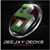 Antony Santos-Ay Mujer (DJ DECKS Intro Outro Break Redrum)-140BPM
