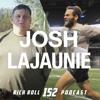 How Josh LaJaunie Lost 200 Pounds, Ran An Ultramarathon & Transformed His Life Wholesale