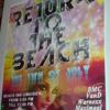 Download dj B.M.C presents Return to the beach pre-party mix .Tracks' produced by dj BMC & dj Wellhard(S.t) Mp3