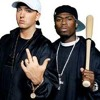 Eminem ft. 50 Cent & Busta Rhymes - Hail Mary (Remix) (Ja Rule Diss)