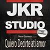Quiero Decirte Ati Amor - JOKANY 2015 Portada del disco