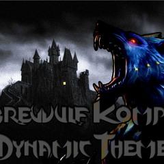 Sabrewulf Komplete Dynamic Theme