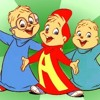 Alvin And The Chipmunks | Theme Rap Beat | @StylezTDiverseM |