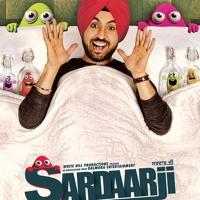 Cover mp3 Time | Movie Sardar JI | Diljit Dosanjh | FULL SON