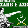 Ye banday Mitti Ke Banday, A new National Song Released by ISPR over Zarb e Azab