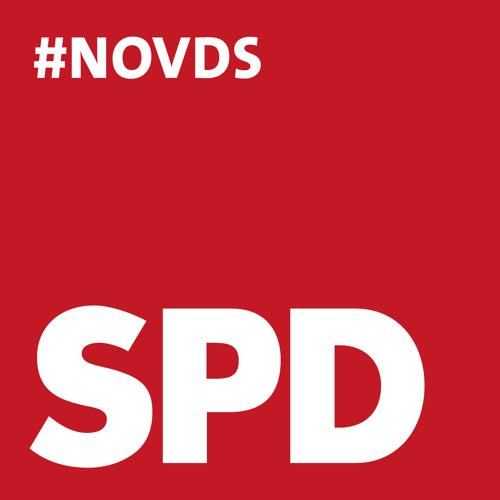 SWR-Beitrag: SPD-interner Widerstand in Rheinland-Pfalz gegen die Vorratsdatenspeicherung