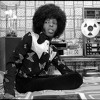 Sly And The Family Stone - Mother Beautiful (sox Edit)