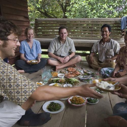 Talk Travel Asia - Ep. 26: Responsible Tourism with Bodhi Garrett