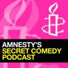 Secret Comedy Podcast 2012 Preview - Tim Key, John Bishop, Jason Manford + more