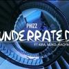 UNDERRATED (Ft. Habimoya, MiikoThe13th, PHIZZ & Haqim Mokhtar) #THIRT13N