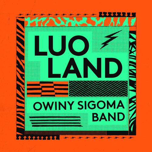 Owiny Sigoma Band - Luo Land