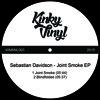 Sebastian Davidson - Joint Smoke