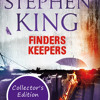 Will Patton Reads From The New Stephen King Book Finders Keepers