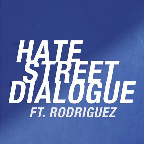 Hate Street Dialogue - The Avener Feat. Rodriguez | Shazam