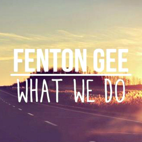 'What We Do' (Radio Preview) OUT NOW! on RabbitNoize Music