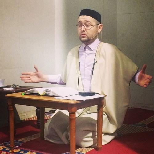 Ильдар хазрат Аляутдинов - В преддверии Рамадана