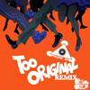 Major Lazer feat. Elliphant & Jovi Rockwell - Too Original (Rome B! Remix)