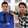 HGTV Property Brothers Drew & Johnthan @