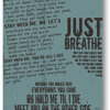 Just Breathe [cover] (for Petra and Amar)