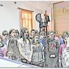 Τσάμικος - Παιδική Χορωδία