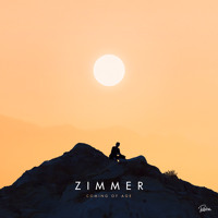 Zimmer Escape (Ft. Emilie Adams) Artwork