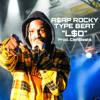 """ASAP Rocky x ScHoolboy Q Type Beat """"L$D"""" (Prod. CamBeats)"""