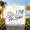 Maroon 5 - She Will Be Loved (Milos Tropical Remix)